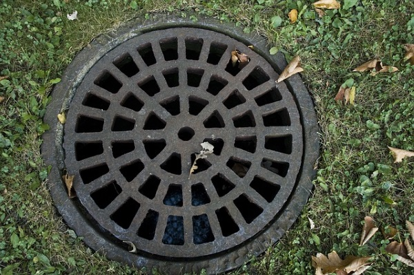 Maintaining Your Drainage System