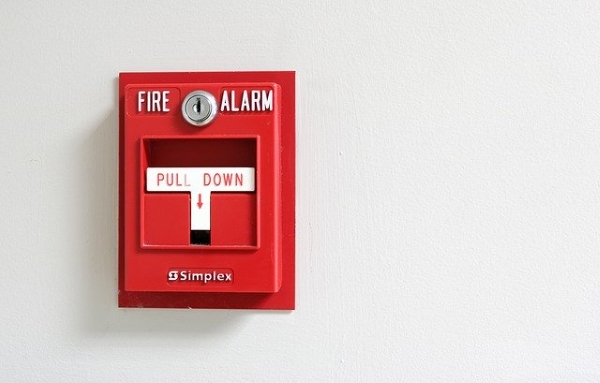 Some Fire Safety Measures at Home