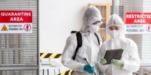 Biohazard cleaning services in goulburn, NSW